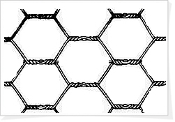 Chicken Wire Fencing