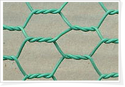 Hexagonal Wire Netting|Hex Chicken Wire Co